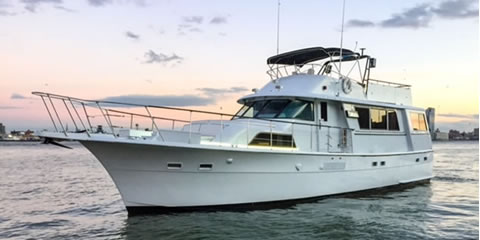 Pangaea Yacht NY Charters Party Rentals NYC Private Boat Rental