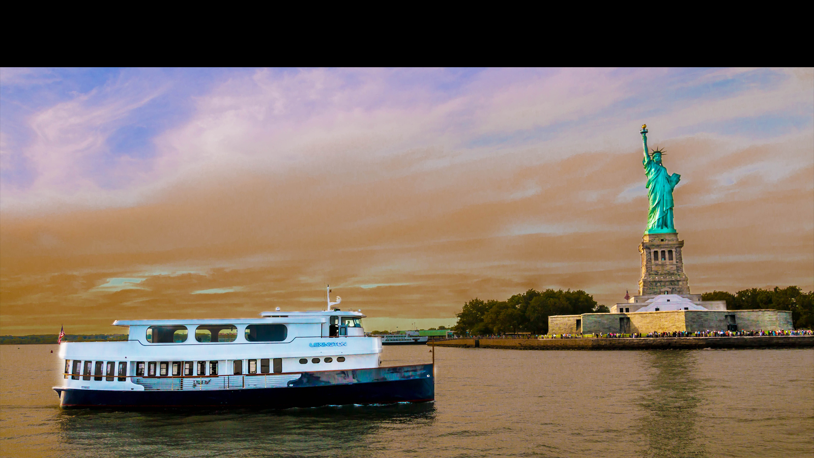 Lexington Boat Rental Yachts Owners Party Boat Private Boat NYC